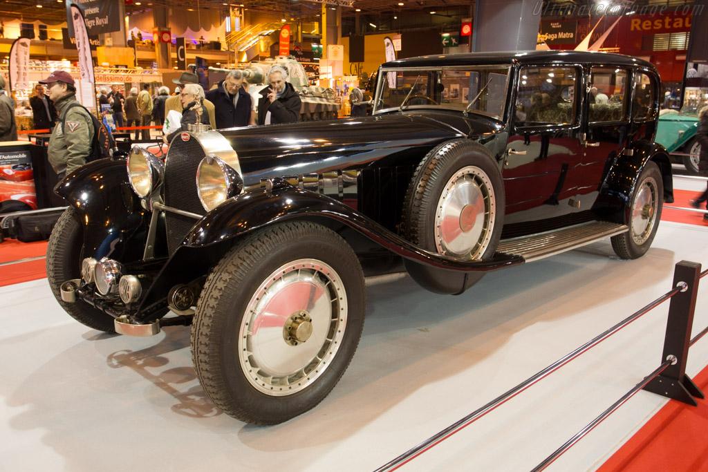 Bugatti Type 41 Royale Park Ward Limousine - Chassis: 41131   - 2015 Retromobile