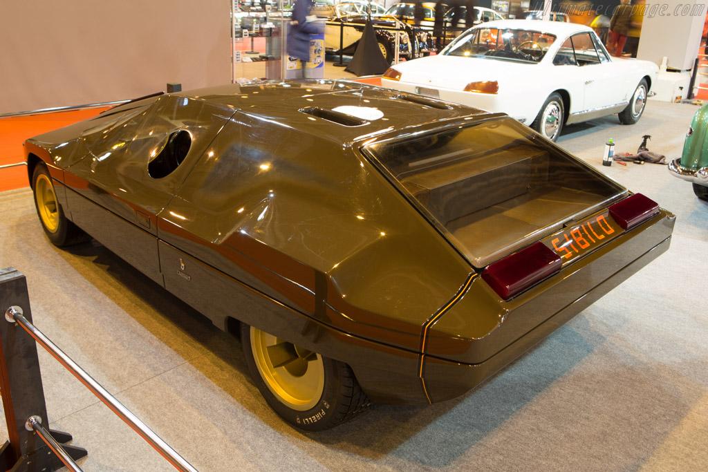 Lancia Sibilo - Chassis: S12201 - Entrant: Lopresto Collection  - 2015 Retromobile