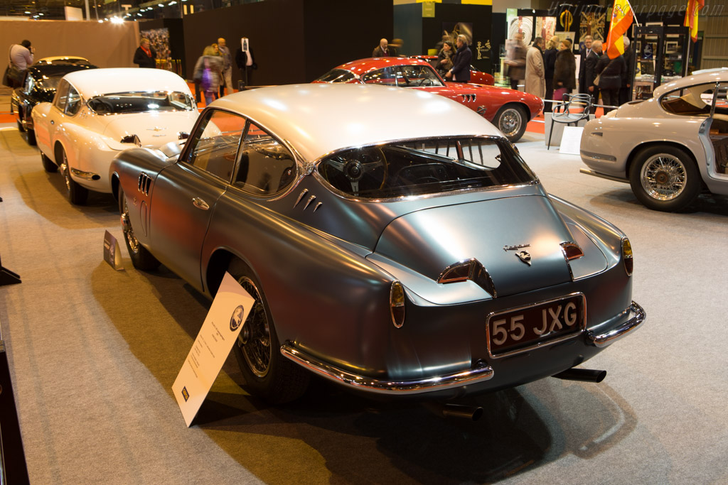Pegaso Z102 Touring Coupe - Chassis: 0102.150.0167   - 2015 Retromobile