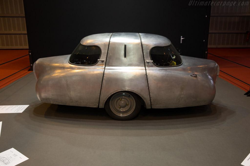 Alamagny    - 2016 Retromobile