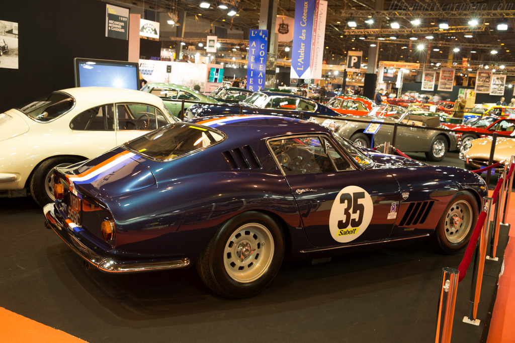 Ferrari 275 GTB    - 2016 Retromobile