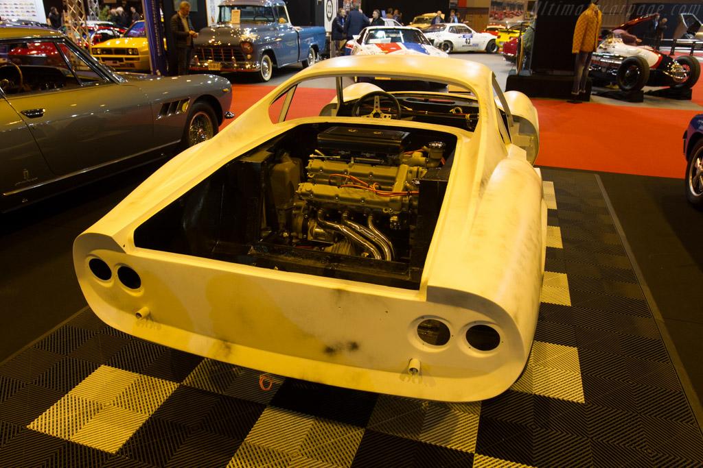 Ferrari Dino 246 GT - Chassis: 04584   - 2016 Retromobile