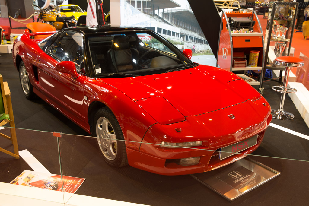 Honda NSX    - 2016 Retromobile