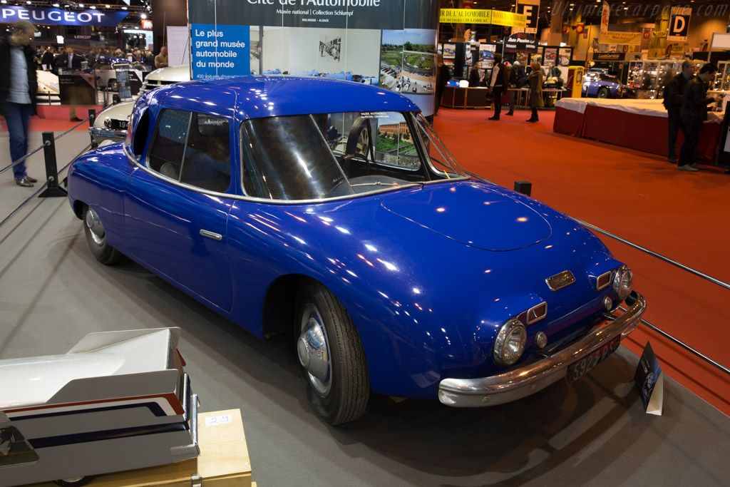 Wimille 2    - 2016 Retromobile