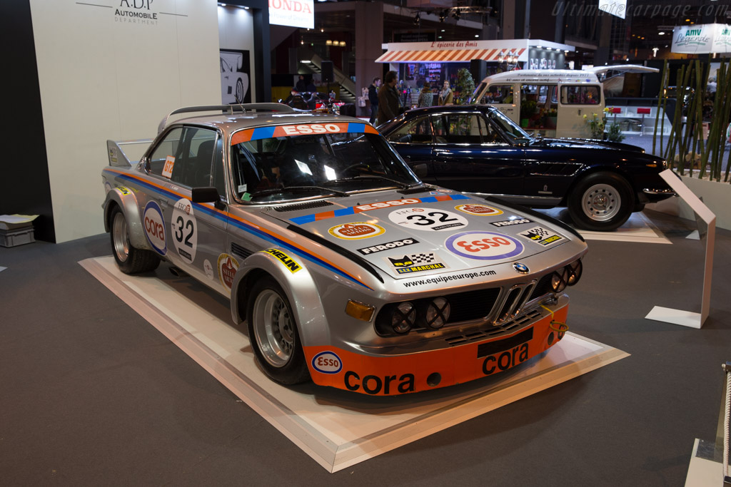 BMW 3.0 CSL - Chassis: 2275454   - 2017 Retromobile