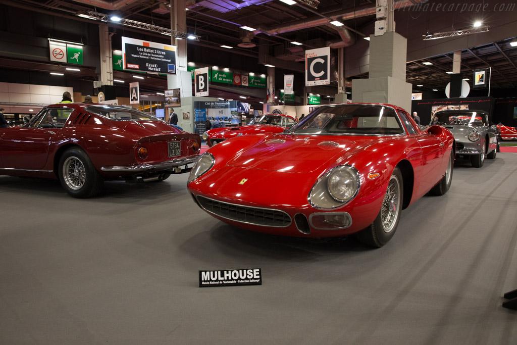 Ferrari 250 LM - Chassis: 5975   - 2017 Retromobile