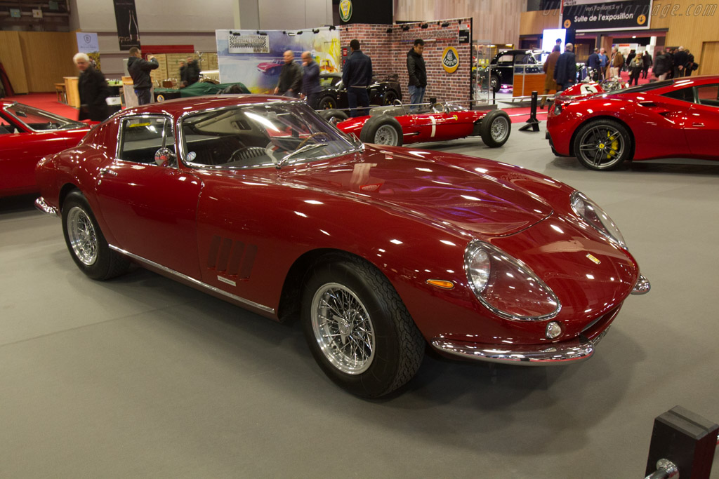 Ferrari 275 GTB    - 2017 Retromobile