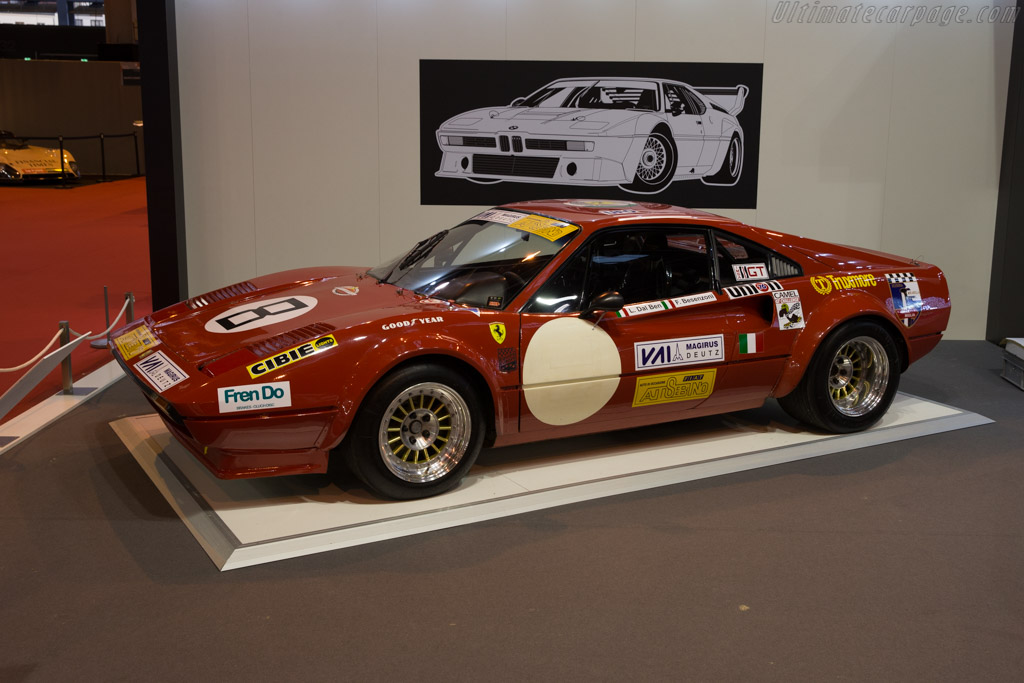 Ferrari 308 GTB Group 4 - Chassis: 20457   - 2017 Retromobile