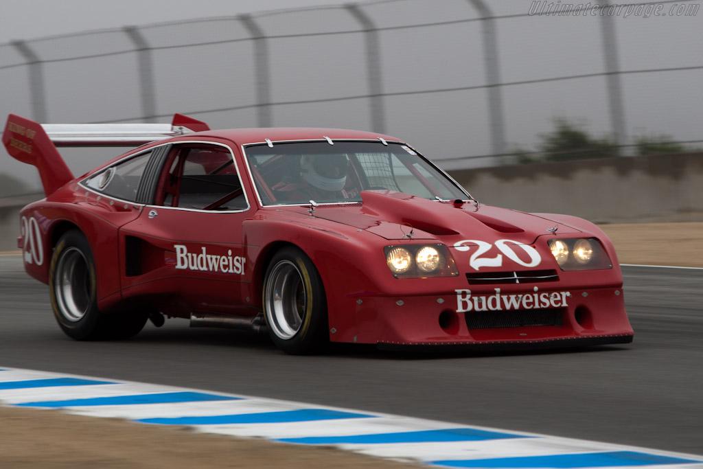 Chevrolet Dekon Monza    - 2010 Monterey Motorsports Reunion