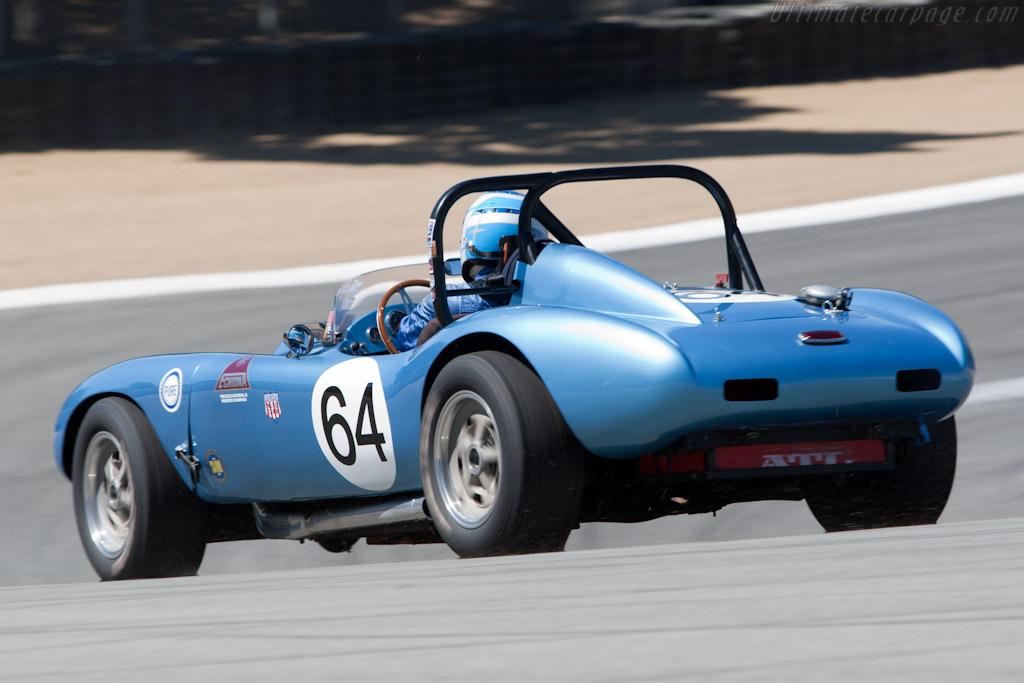 Echidna Chevrolet    - 2010 Monterey Motorsports Reunion