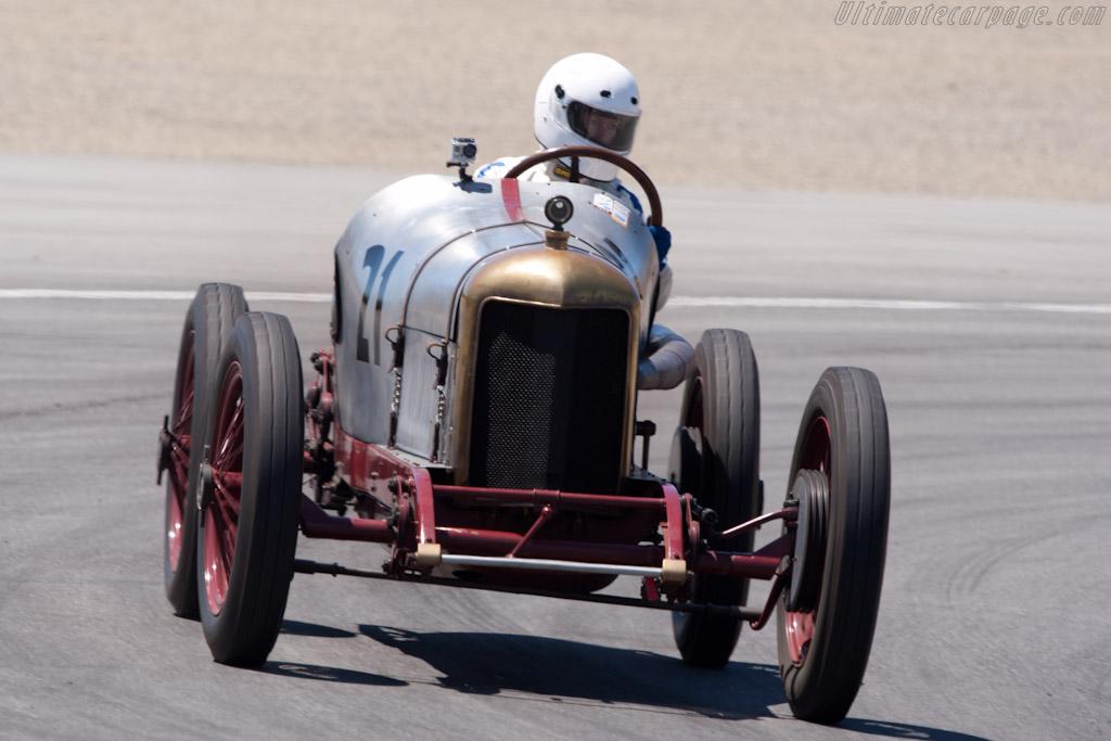 Miller TNT    - 2010 Monterey Motorsports Reunion