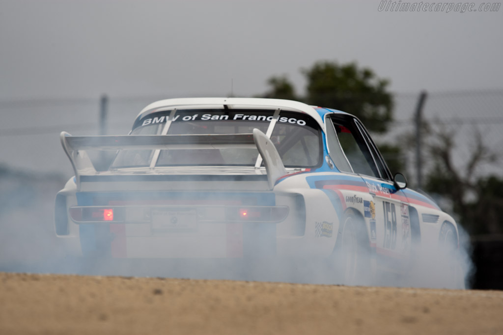 BMW 3.0 CSL - Chassis: 2275987   - 2011 Monterey Motorsports Reunion