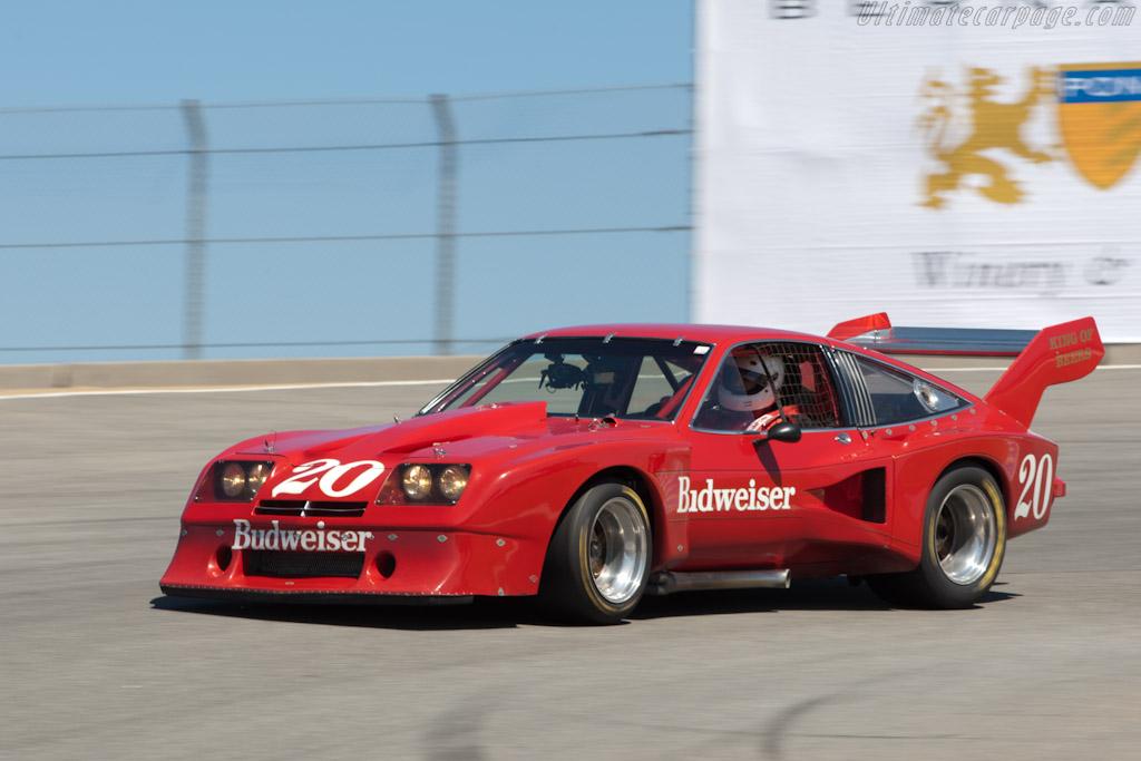 Chevrolet Dekon Monza    - 2011 Monterey Motorsports Reunion