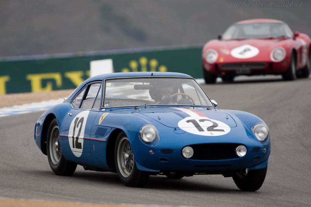 Ferrari 250 GT 'Sperimentale' - Chassis: 2643GT   - 2011 Monterey Motorsports Reunion