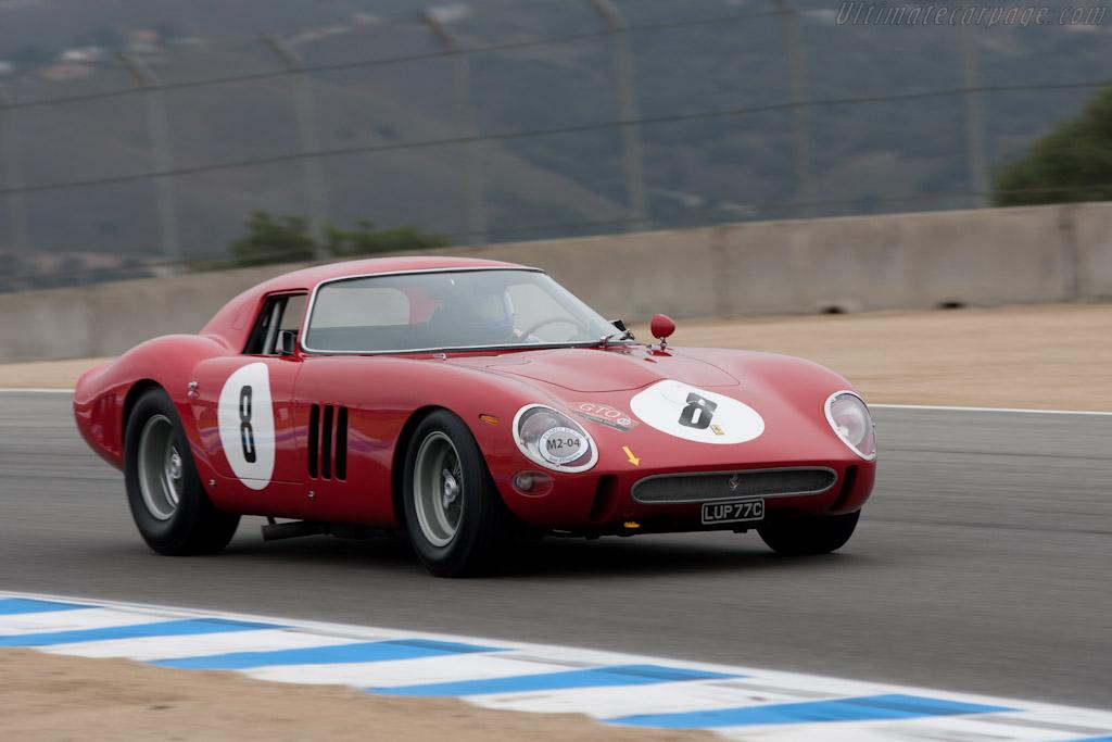Ferrari 250 GTO - Chassis: 3413GT   - 2011 Monterey Motorsports Reunion