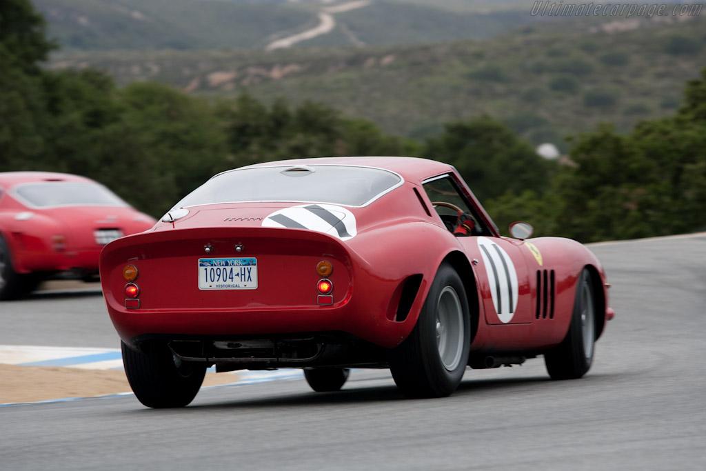 Ferrari 250 GTO - Chassis: 3647GT   - 2011 Monterey Motorsports Reunion