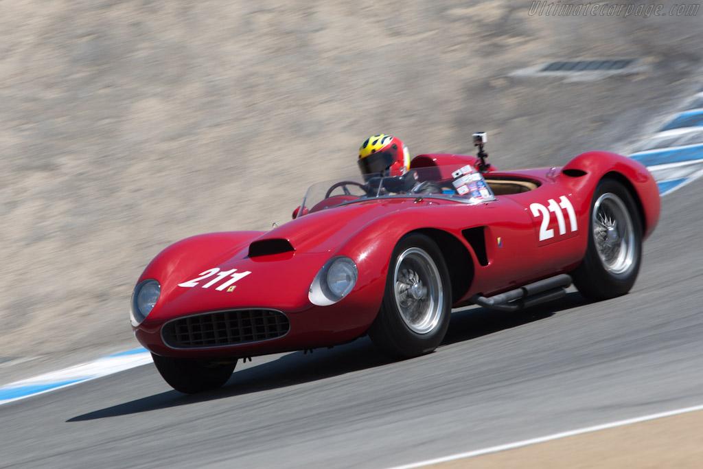 Ferrari 625 TRC V12 - Chassis: 0680MDTR   - 2011 Monterey Motorsports Reunion