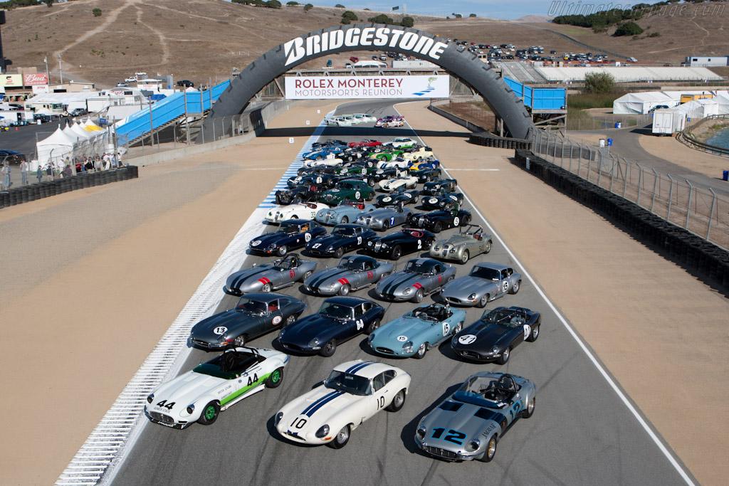 Laguna Seca Raceway >> Welcome to the Mazda Raceway Laguna Seca - 2011 Monterey Motorsports Reunion