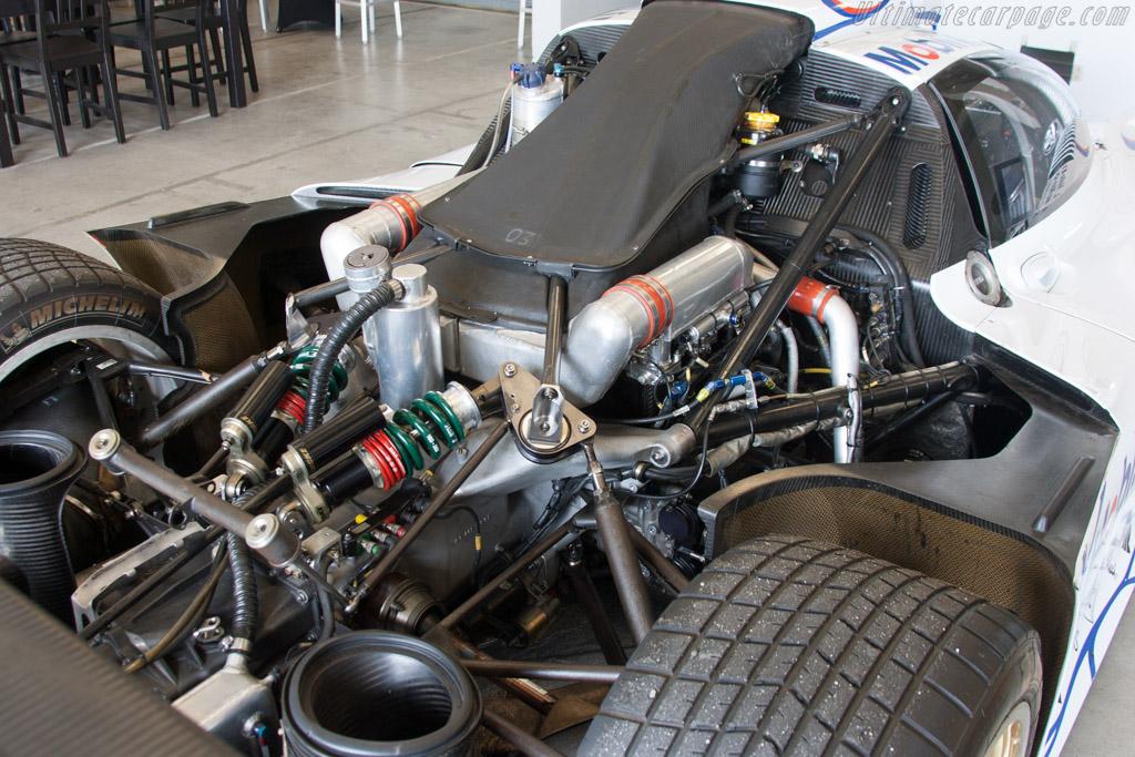 porsche 911 gt1 39 98 chassis gt1 98 003 entrant porsche museum 2013 monterey motorsports. Black Bedroom Furniture Sets. Home Design Ideas
