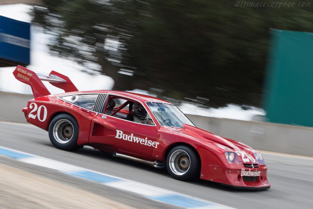 Chevrolet Dekon Monza - Chassis: 1011 - Driver: Ken Epsman  - 2013 Monterey Motorsports Reunion