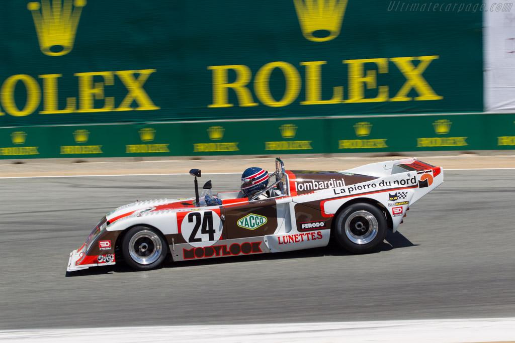 Chevron B36 - Chassis: 36-78-05 - Driver: Dave Vegher - 2014 Monterey Motorsports Reunion