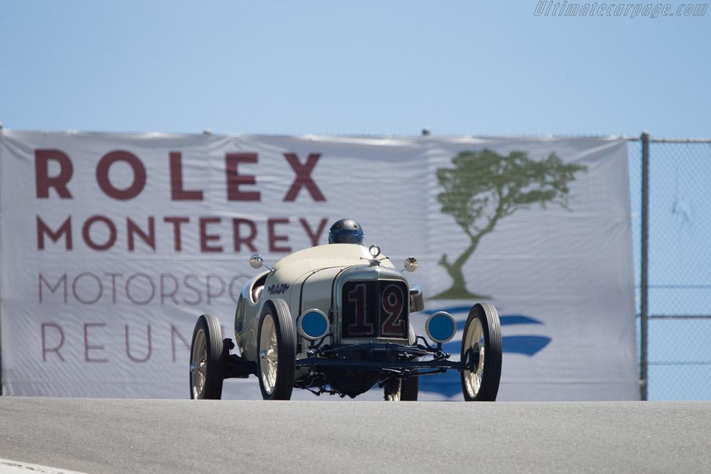 Ford Model T Rajo Racer - Chassis: 5636658 - Driver: Arthur Basham  - 2014 Monterey Motorsports Reunion