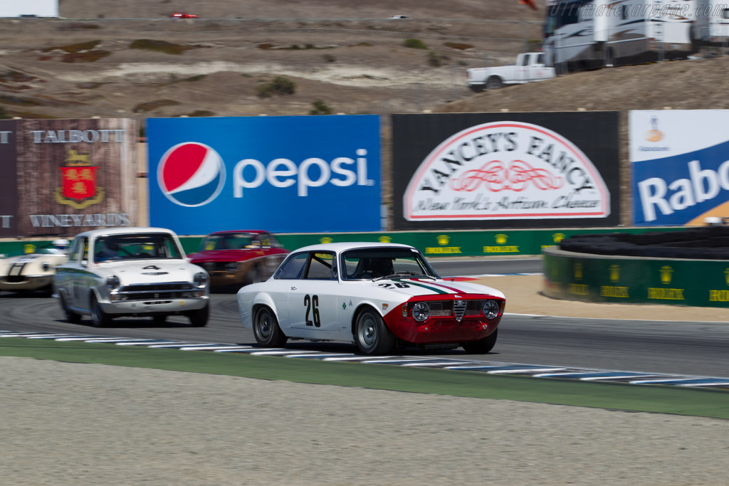 Alfa Romeo Giulia GTA 76834 on alfa romeo sprint
