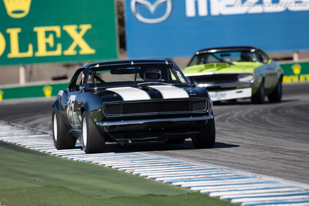 Chevrolet Camaro Z/28 - Chassis: 335751 - Driver: Ronald ...