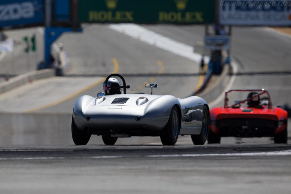 Sports Car Porsche Motorsports