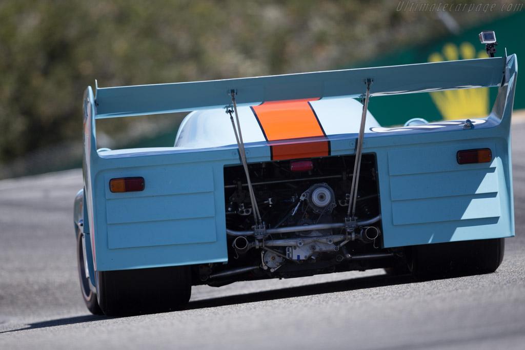Mirage GR8 - Chassis: GR8/802 - Driver: Marino Franchitti  - 2015 Monterey Motorsports Reunion