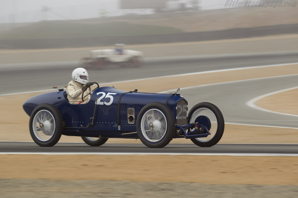 Ballot 3/8LC - Chassis: 1007 - Driver: George Wingard  - 2017 Monterey Motorsports Reunion