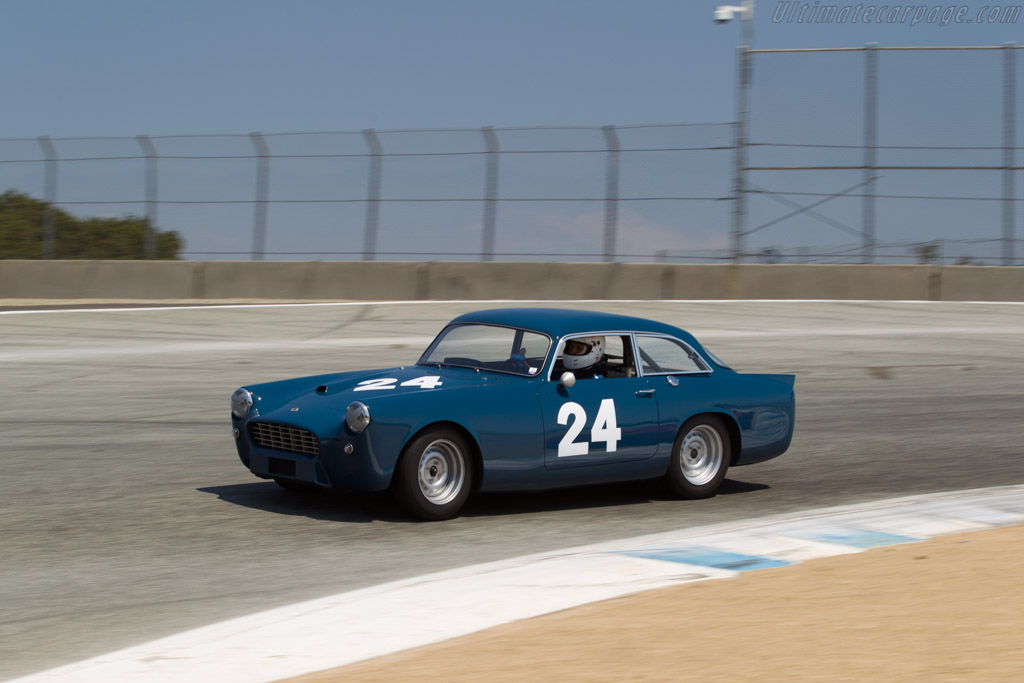 Peerless GT - Chassis: GT2/00230 - Driver: Paul Cressey  - 2017 Monterey Motorsports Reunion
