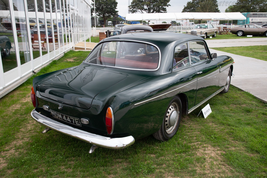 Bristol 409 Sports Saloon - Chassis: 409/7361   - 2018 Goodwood Revival