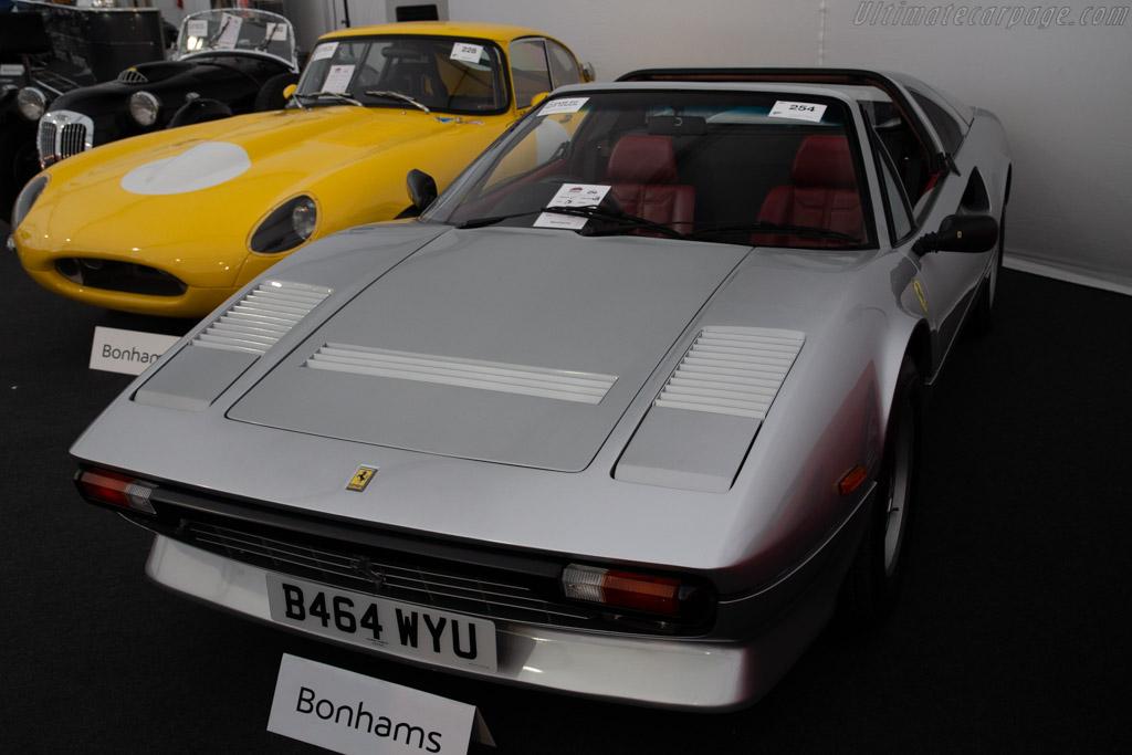 Ferrari 308 GTSi QV - Chassis: 53235  - 2018 Goodwood Revival