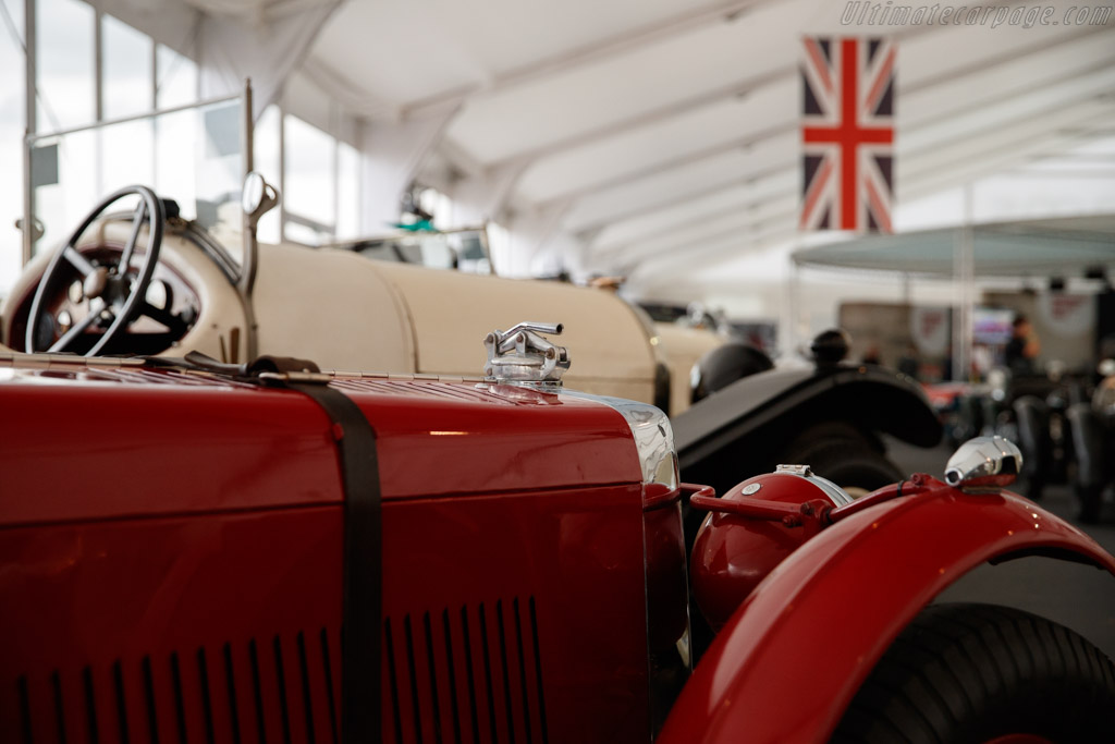 MG Magnette KN Sports - Chassis: KN0261   - 2018 Goodwood Revival