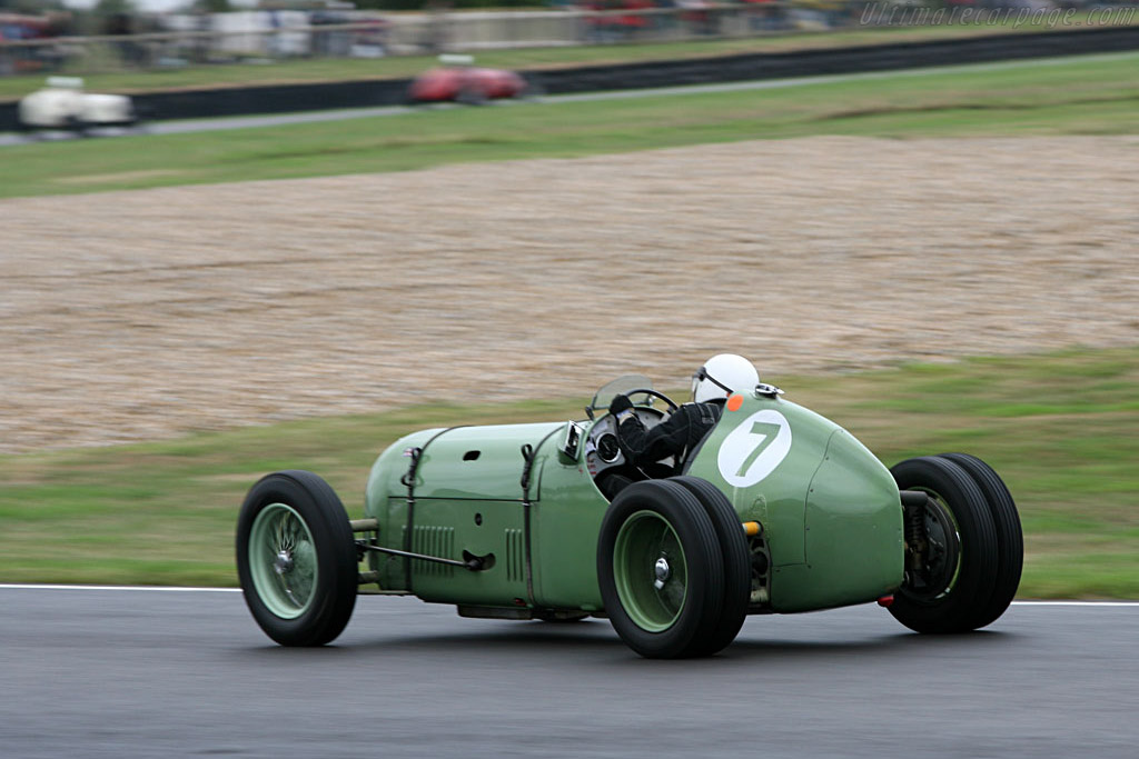 Alta    - 2006 Goodwood Revival
