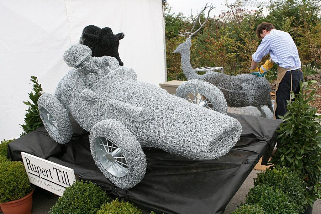 Constant Gardener    - 2006 Goodwood Revival
