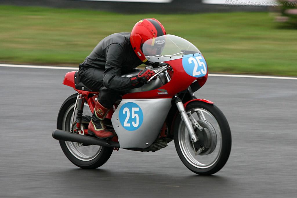 Ducati Desmodromic    - 2006 Goodwood Revival