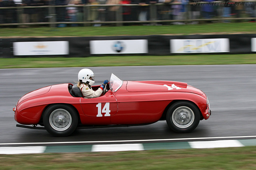 Ferrari 166 MM Touring Barchetta - Chassis: 0040M   - 2006 Goodwood Revival