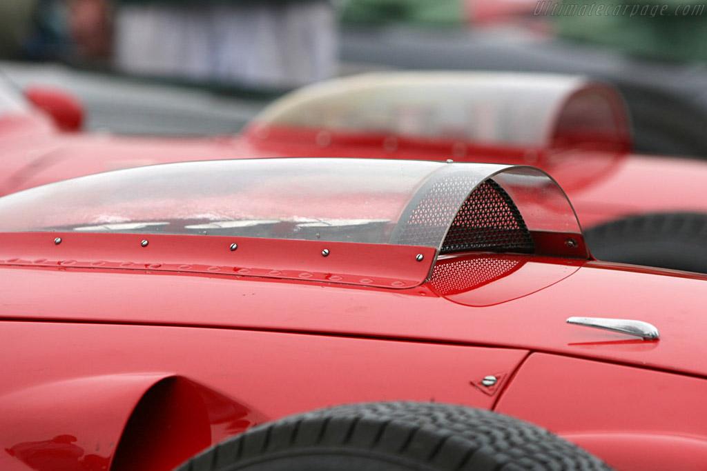 Ferrari 246 Dino    - 2006 Goodwood Revival