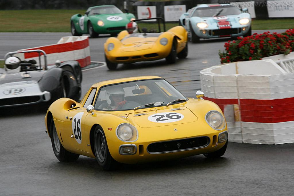 Ferrari 250 LM - Chassis: 6313   - 2006 Goodwood Revival