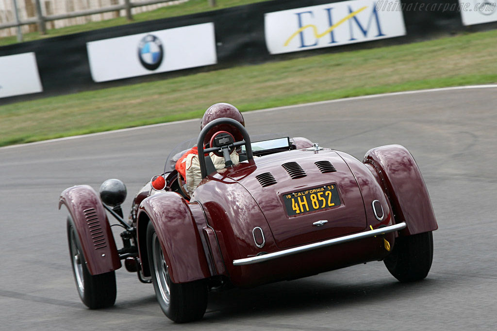 Kurtis 500S - Chassis: 500S-022   - 2006 Goodwood Revival
