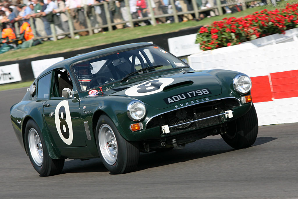 Sunbeam Tiger Le Mans - Chassis: B9499997   - 2006 Goodwood Revival