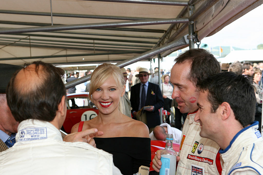 Welcome to Goodwood    - 2006 Goodwood Revival