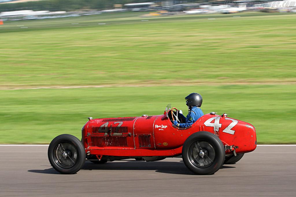 Alfa Romeo Tipo B 'P3' - Chassis: 50007   - 2007 Goodwood Revival