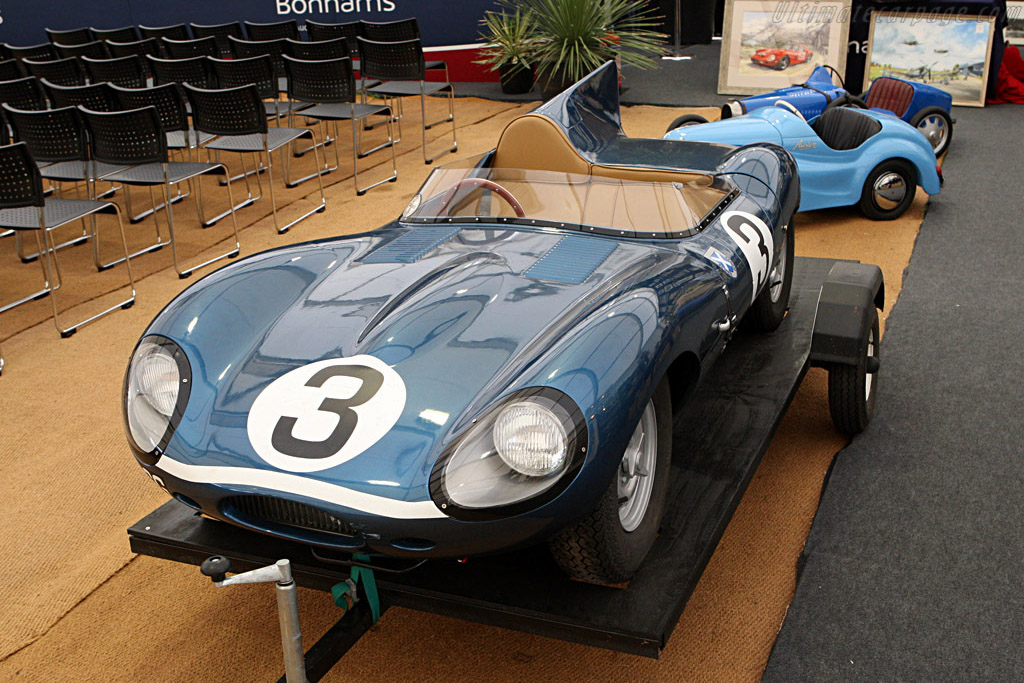 Automobilia    - 2007 Goodwood Revival