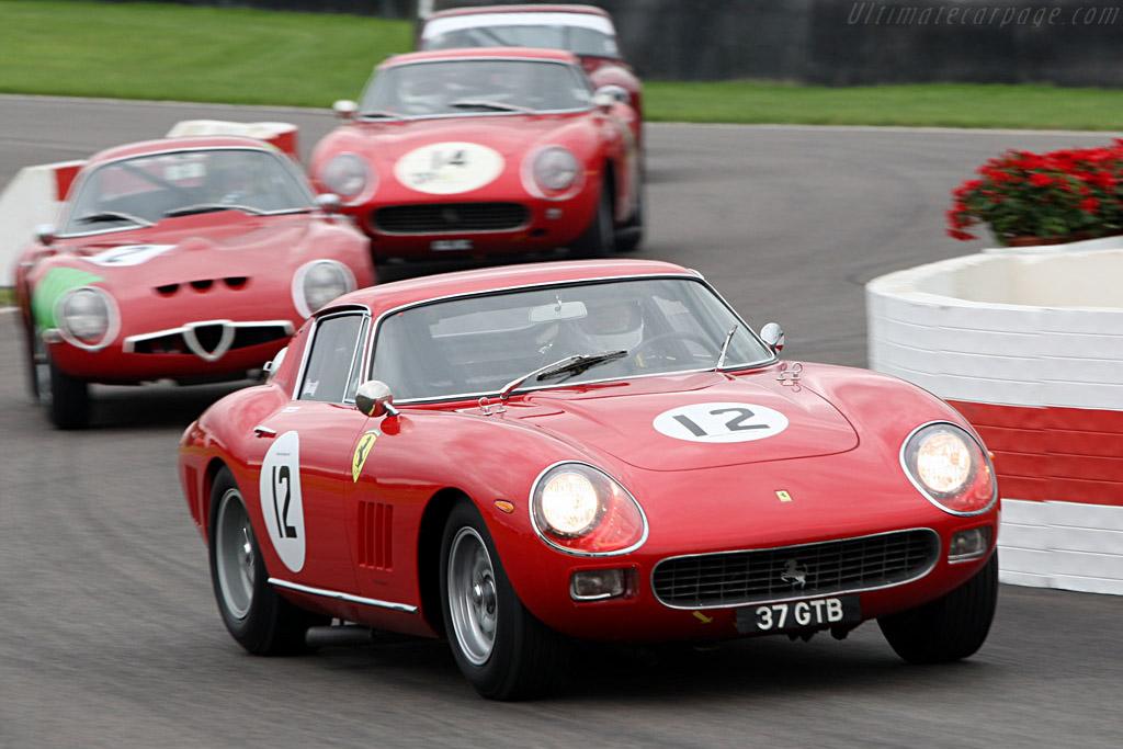Ferrari 275 GTB/C - Chassis: 07437   - 2007 Goodwood Revival