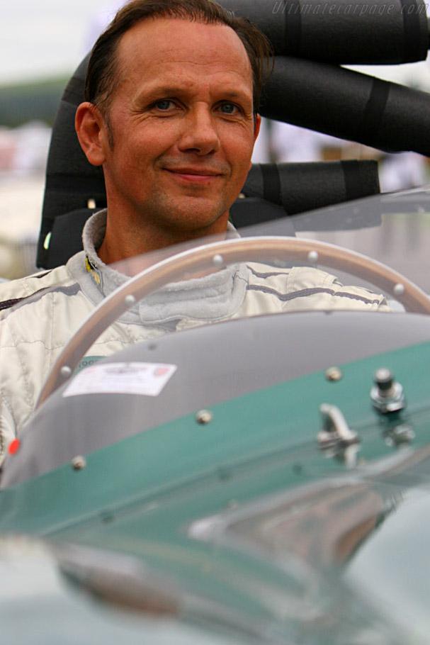 Jean-Marc Gounon    - 2007 Goodwood Revival