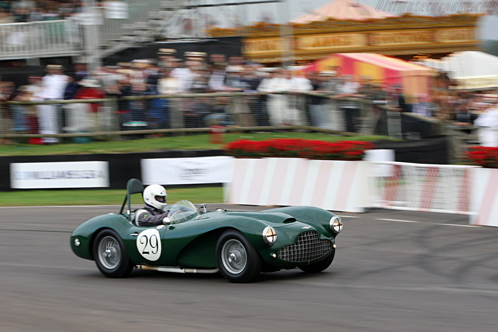 Lagonda V12 Le Mans - Chassis: DP115/1   - 2007 Goodwood Revival