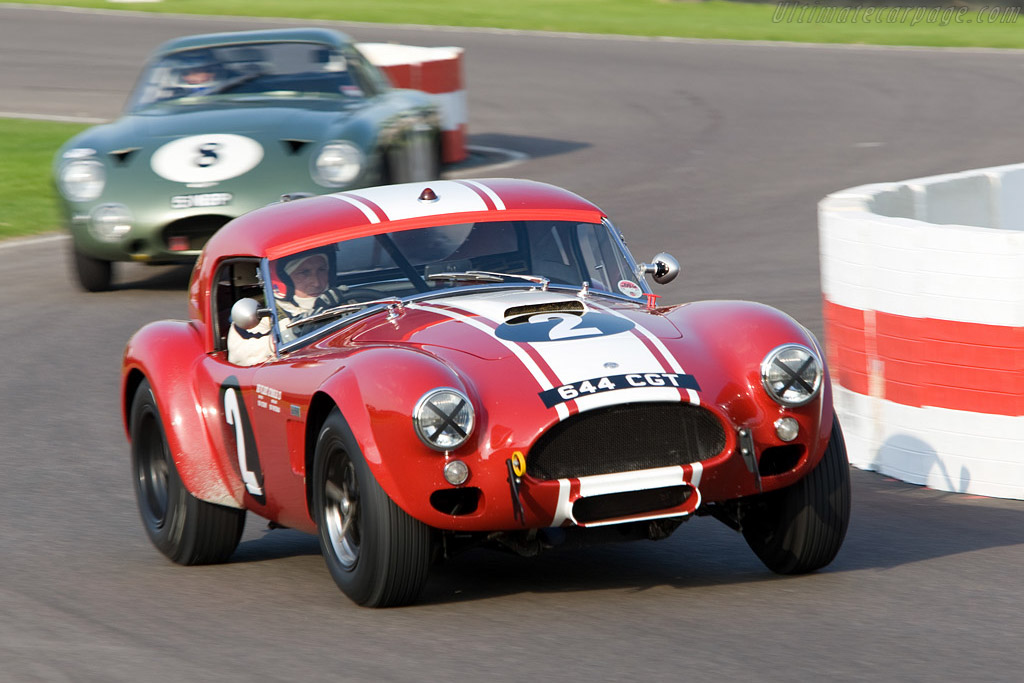 AC Shelby Cobra - Chassis: CSX2130   - 2008 Goodwood Revival